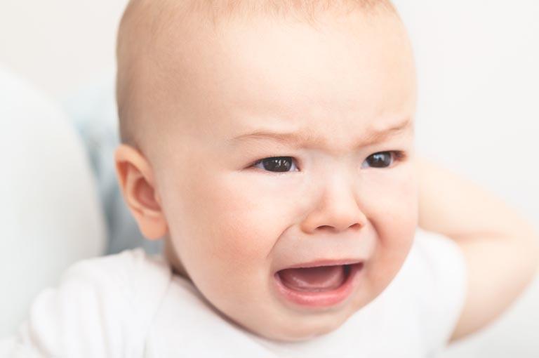 Comment reconnaître les pleurs de bébé