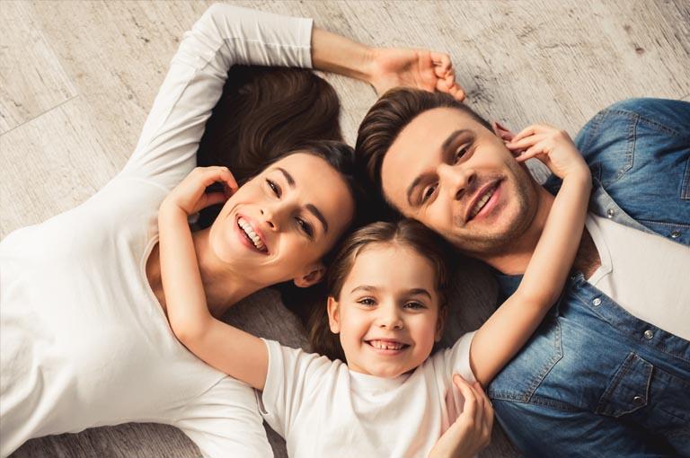 13 façons de renforcer l'estime de soi de votre fille