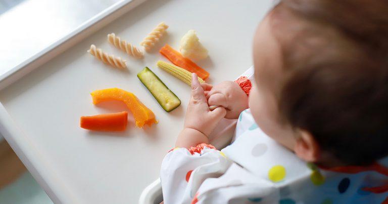 aliments bébé