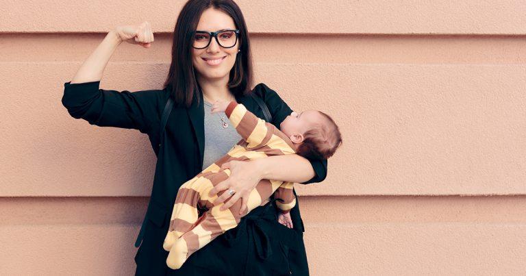 maman concilier vie personnelle et professionnelle