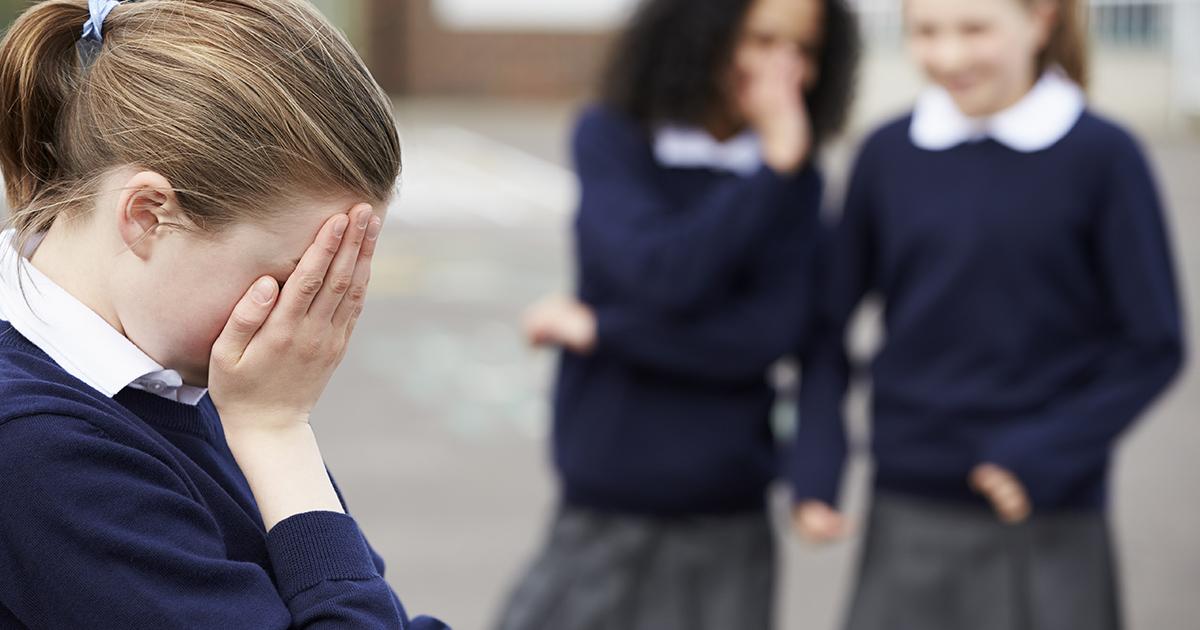 bullying des enfants