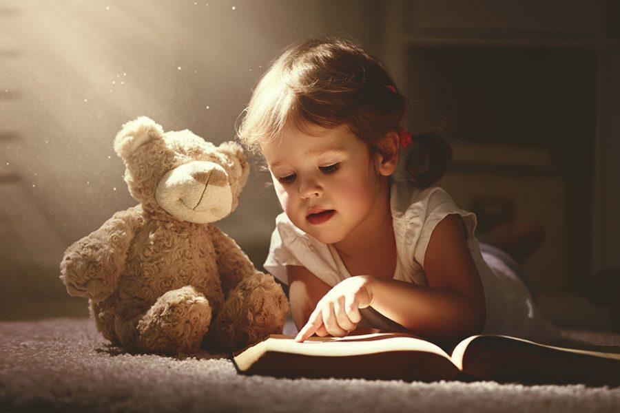 lecture enfant