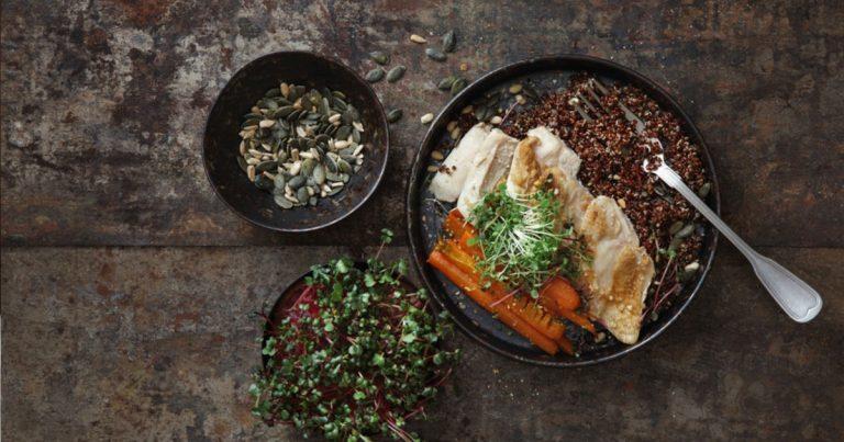 quinoa-tout-bon-avec-blanc-de-poulet-et-carottes